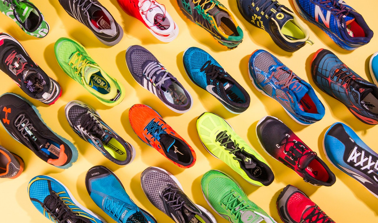 Which running shoe is right for me?
